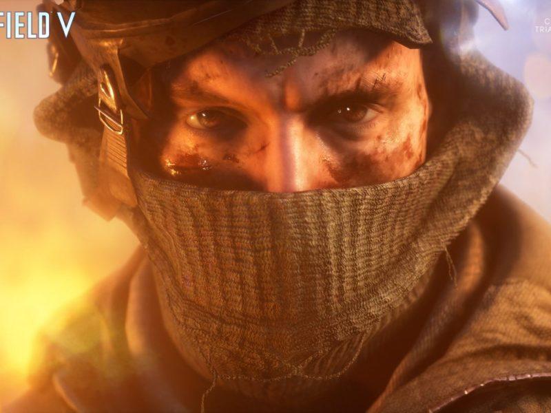 Battlefield V Anno 2 Edition, una nuova guerra virtuale vi attende