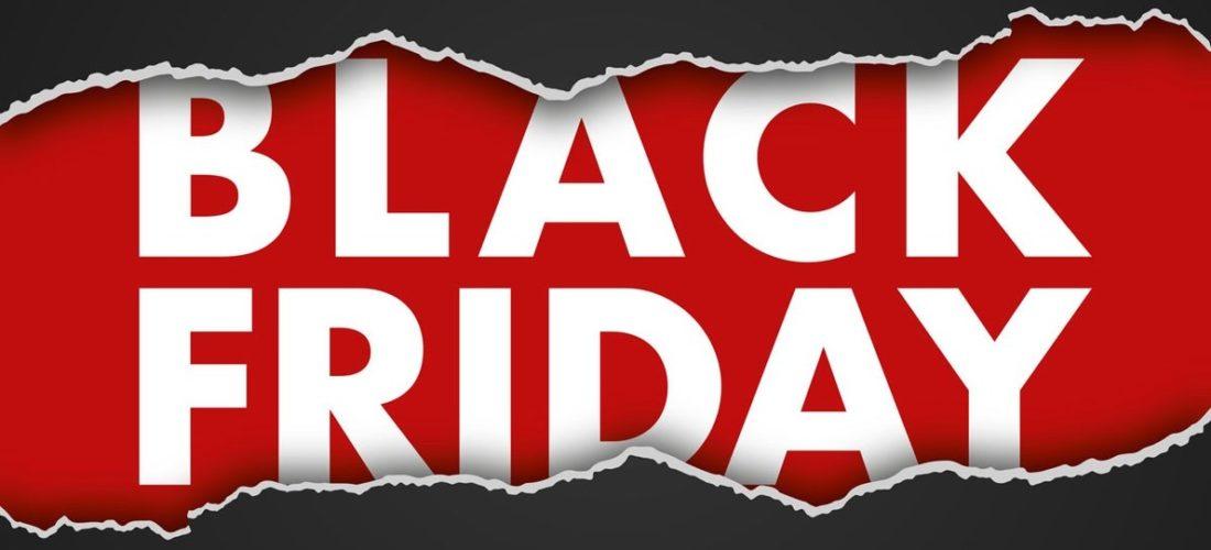 La selezione di TraMe&Tech per il Black Friday
