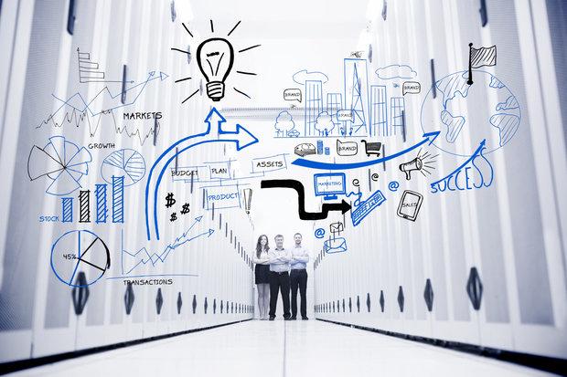Lo studio di Microsoft premia le aziende innovative