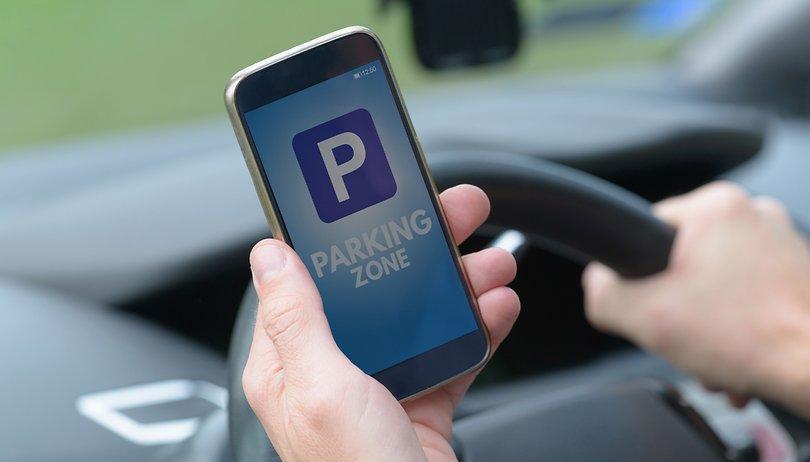 Ecco la lista di App che aiutano a trovare parcheggio