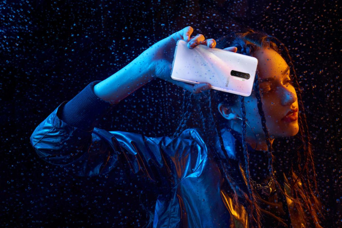 Smartphone: l'ultima novità è realme X2 Pro