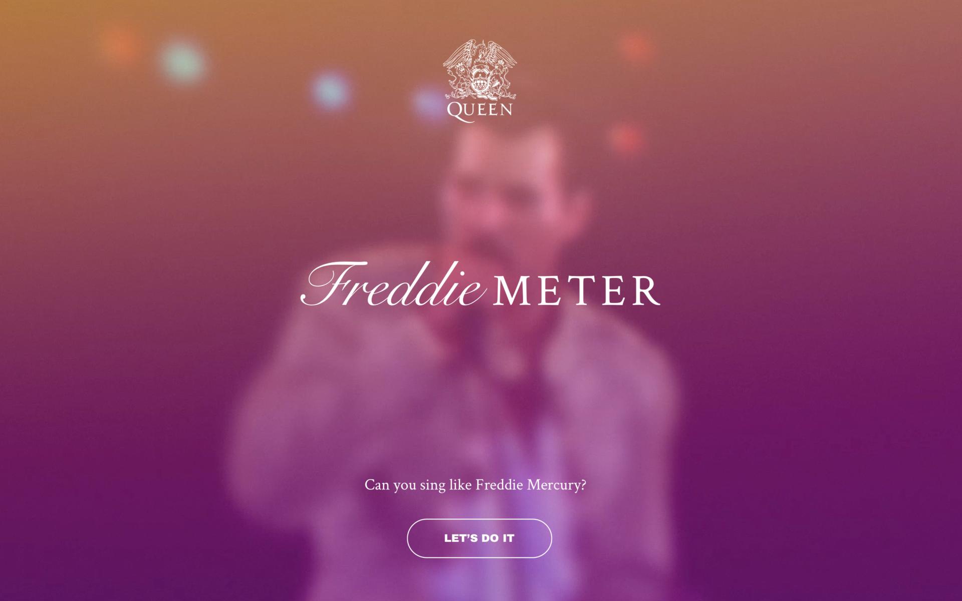 FrediieMeter