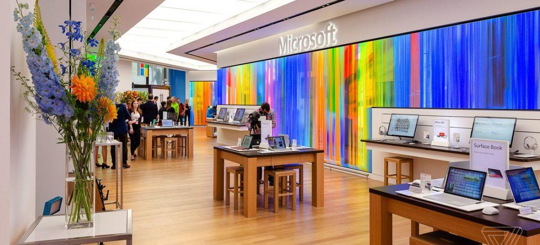 Il Black Friday arriva anche per il Microsoft Store