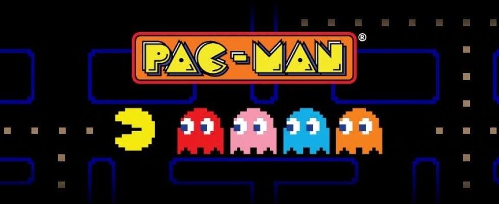 PAC-MAN: come partecipare alla festa per i suoi 40 anni