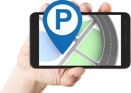 app parcheggio