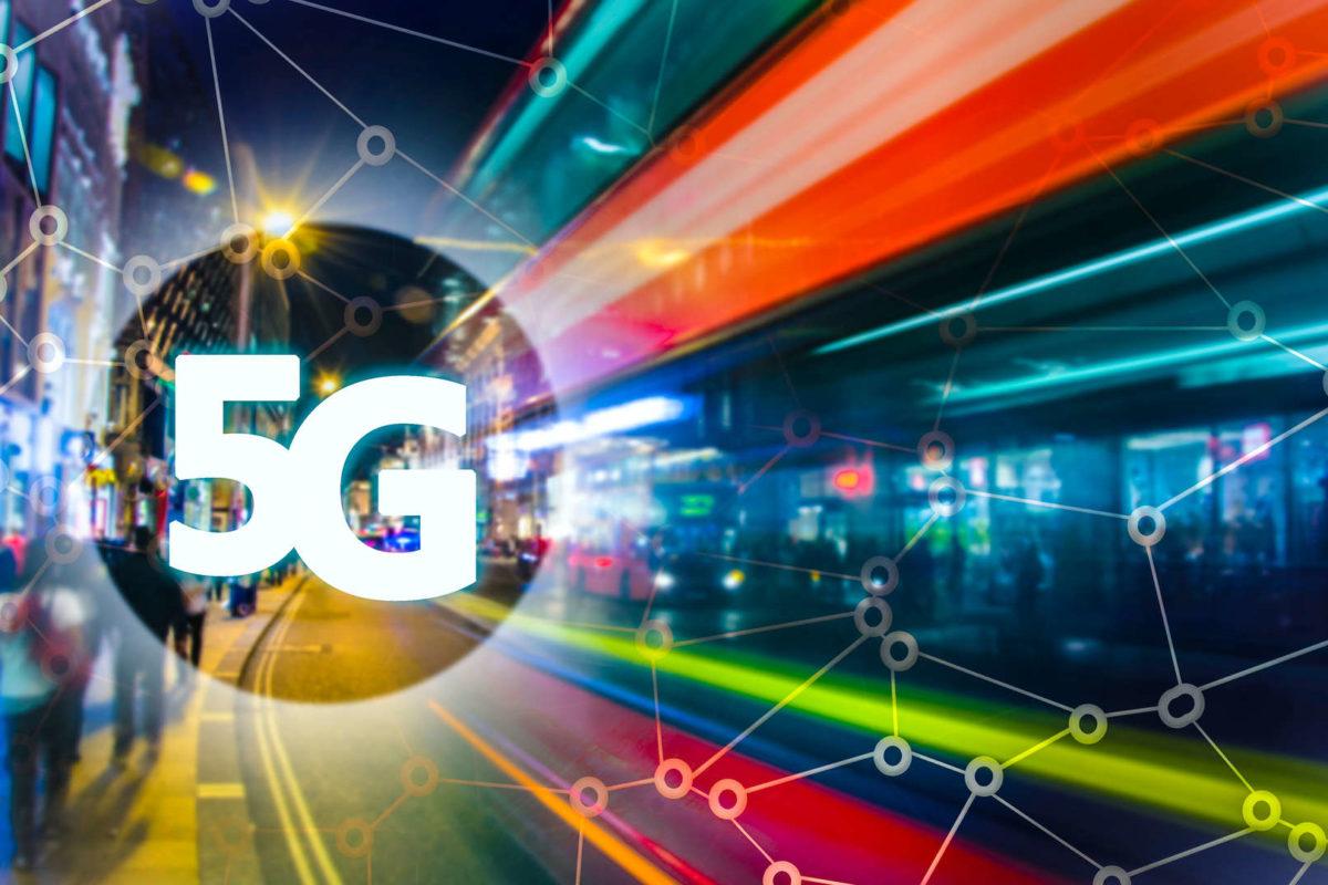 Lo studio di Ericsson sul 5G: 15 miliardi di dollari potenziali in Italia