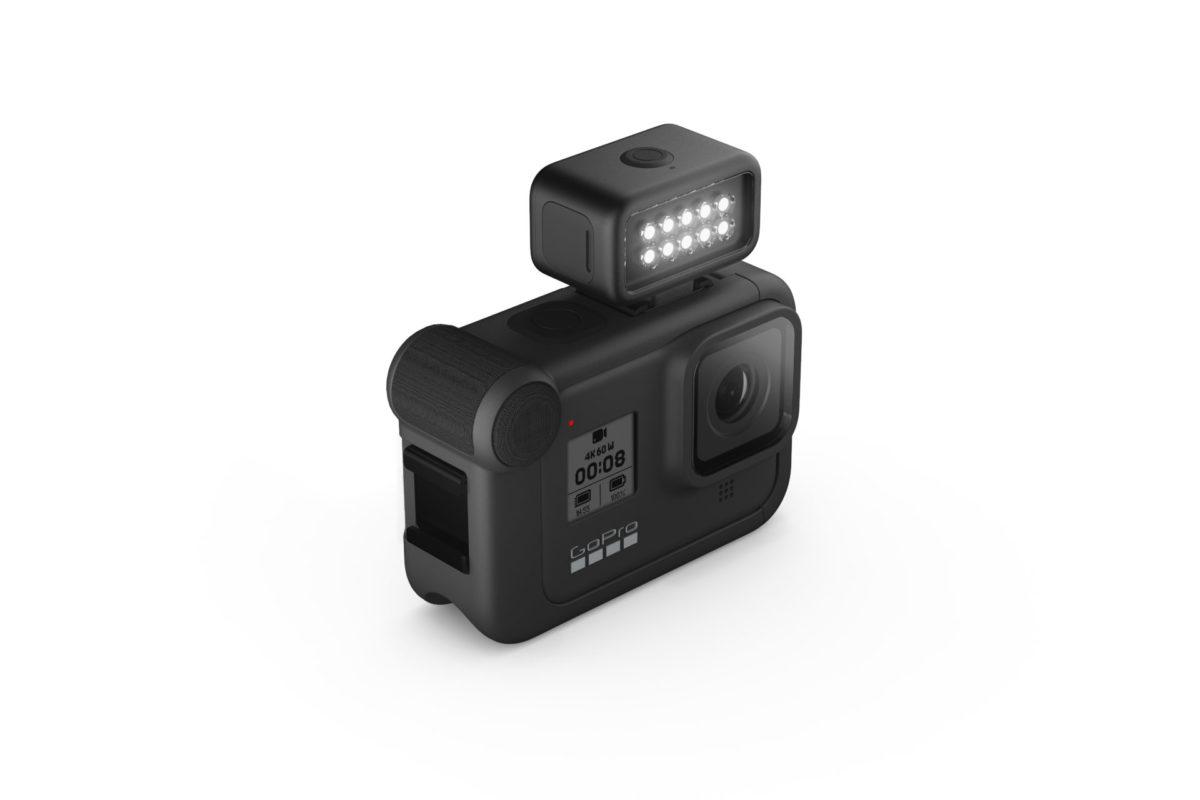 I Mod per Go Pro, accessori per riprese professionali