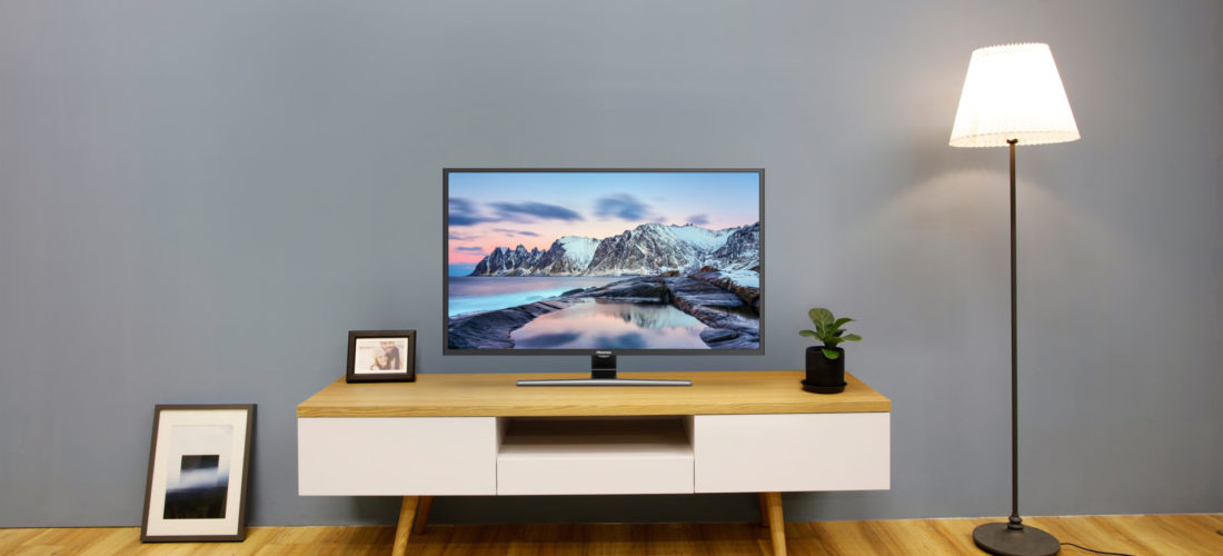 Hisense: un'ampia gamma di TV a prova di switch off