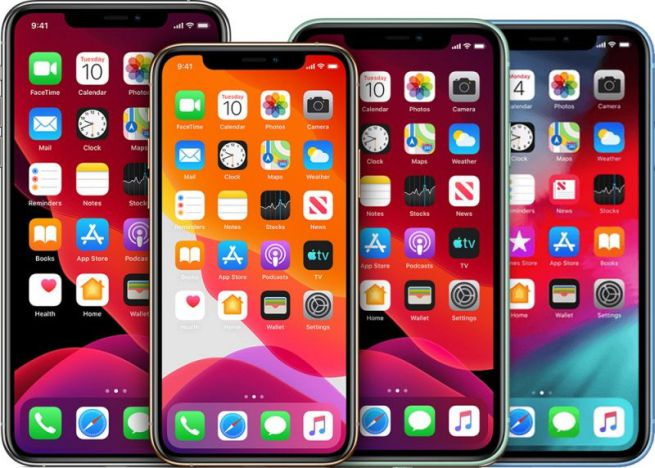 iPhone 2020: 5 modelli e qualche sorpresa in vista