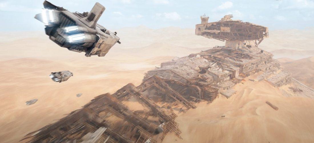 Star Wars Battlefront II, arriva la Celebration Edition