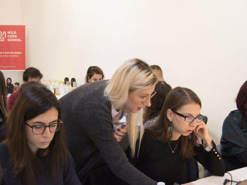 Wild Code School arriva in Italia a Milano