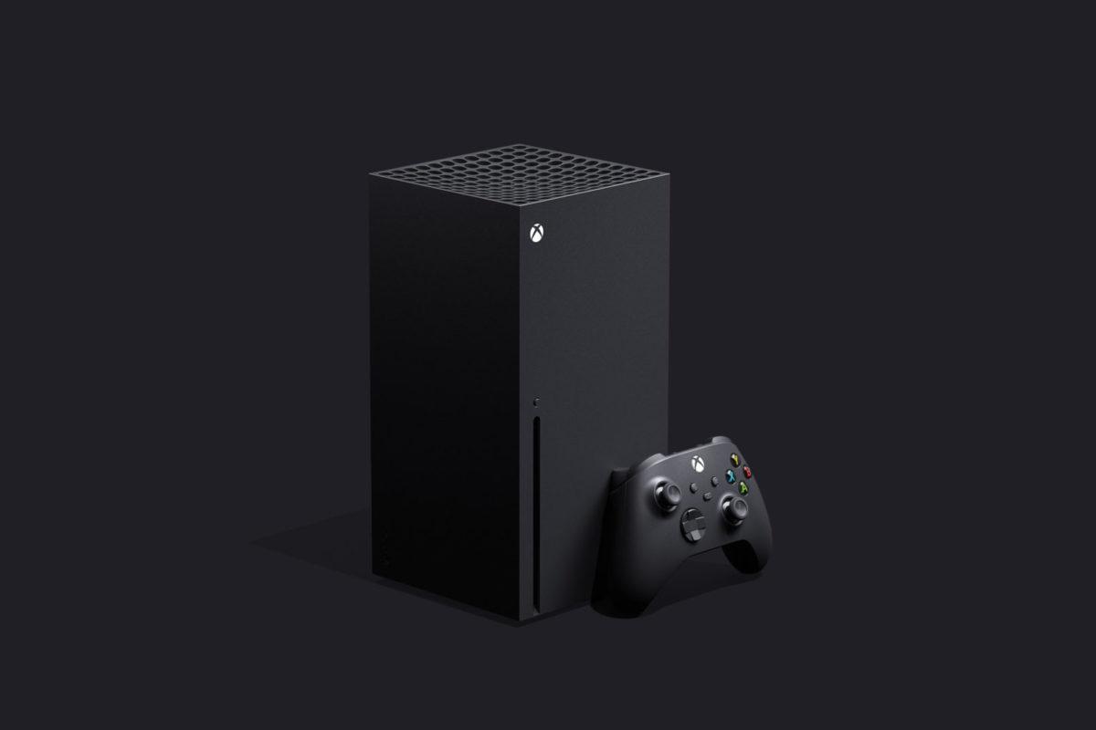 Xbox Series X: arriva la nuova console di Microsoft