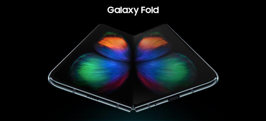 Il Galaxy Fold di Samsung sold out in una settimana