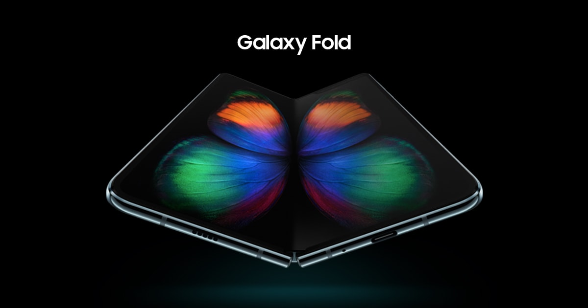 Il Galaxy Fold di Samsung sold out in una settimana