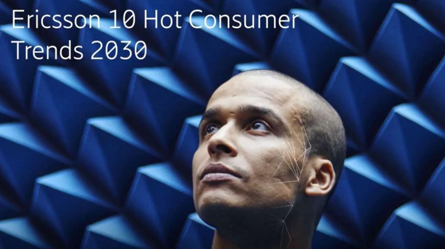 Hot Consumer Trends