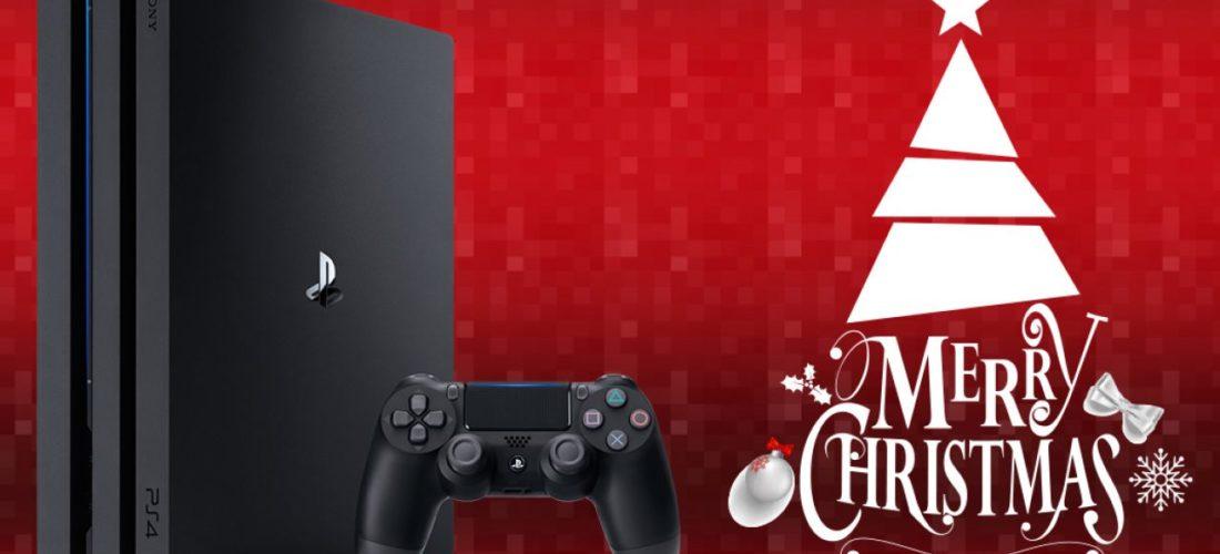 Tutte le novità di PlayStation per il Natale