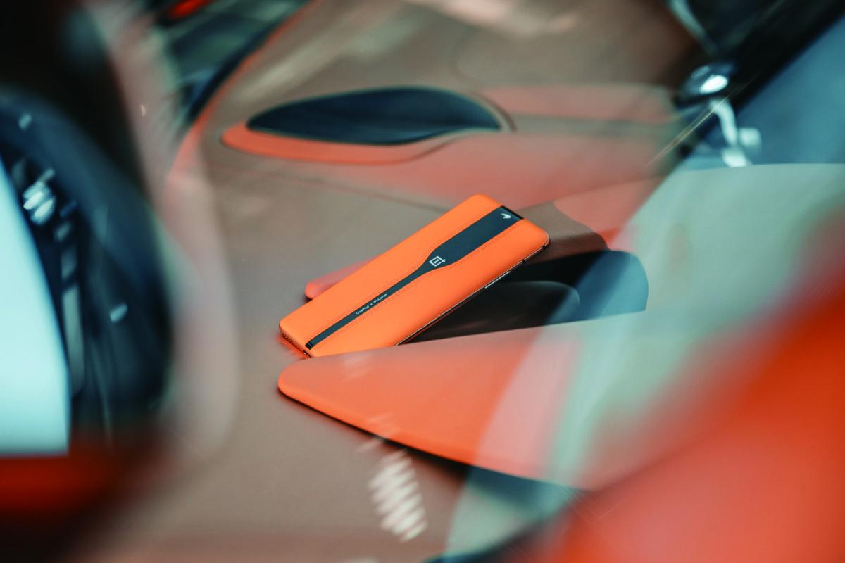 OnePlus: svelato il primo concept phone a CES 2020