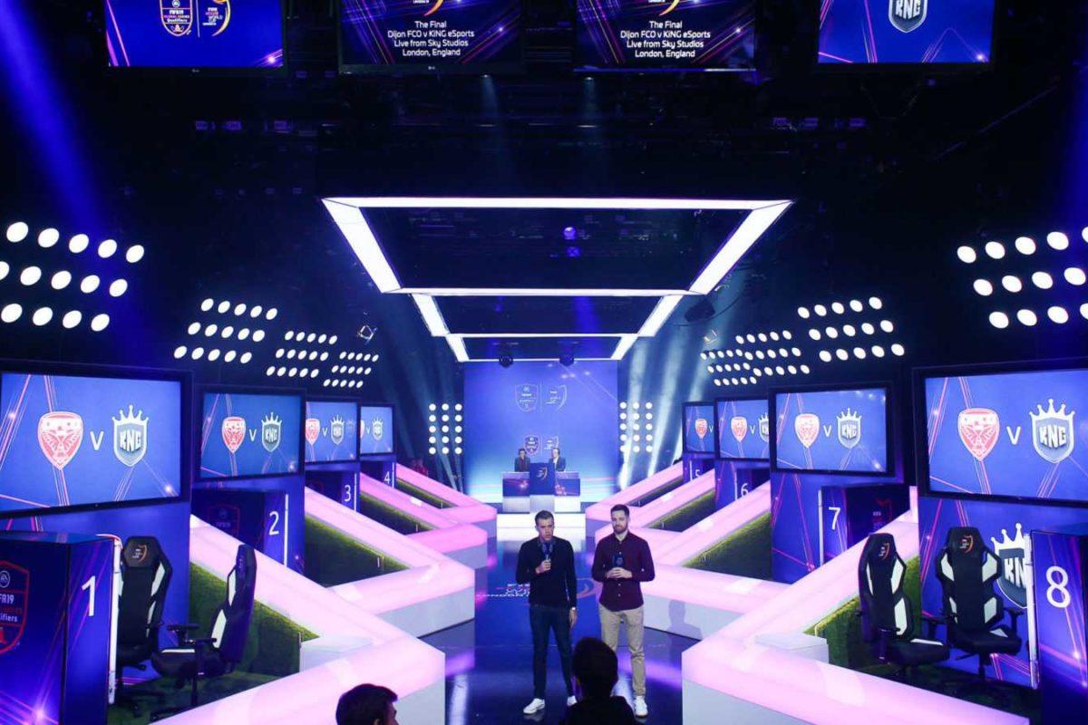 FIFA eClub World Cup 2020: le finali a Milano dal 7 al 9 Febbraio