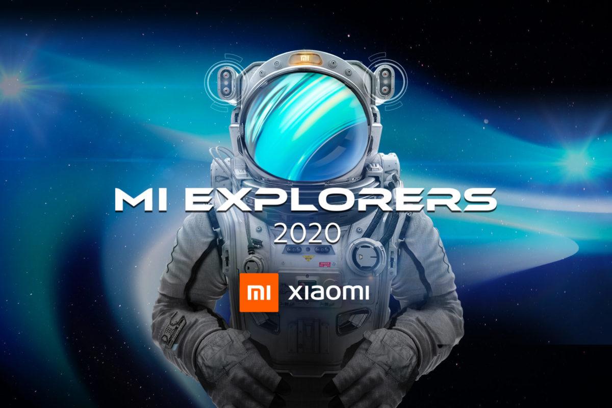 """Xiaomi compie 10 anni. E regala ai fan """"Mi Explorers 2020"""""""