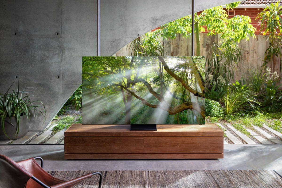 I Tv Samsung per il 2020: intervista a Bruno Marnati