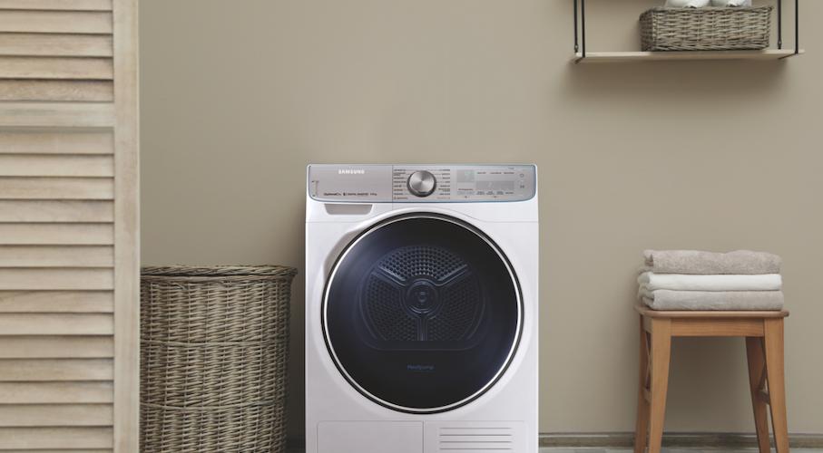 Quick Dryer: l'asciugatrice di Samsung per la stagione invernale