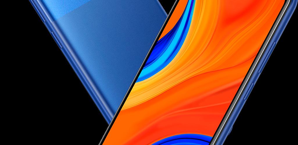 Y6s: il primo smartphone dell'anno è di Huawei