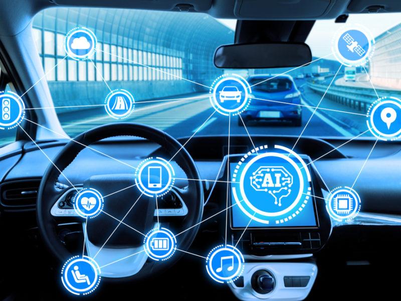Luxoft e LG insieme per l'auto del futuro