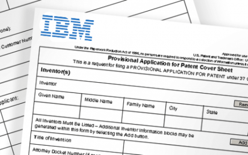 IBM brevetto