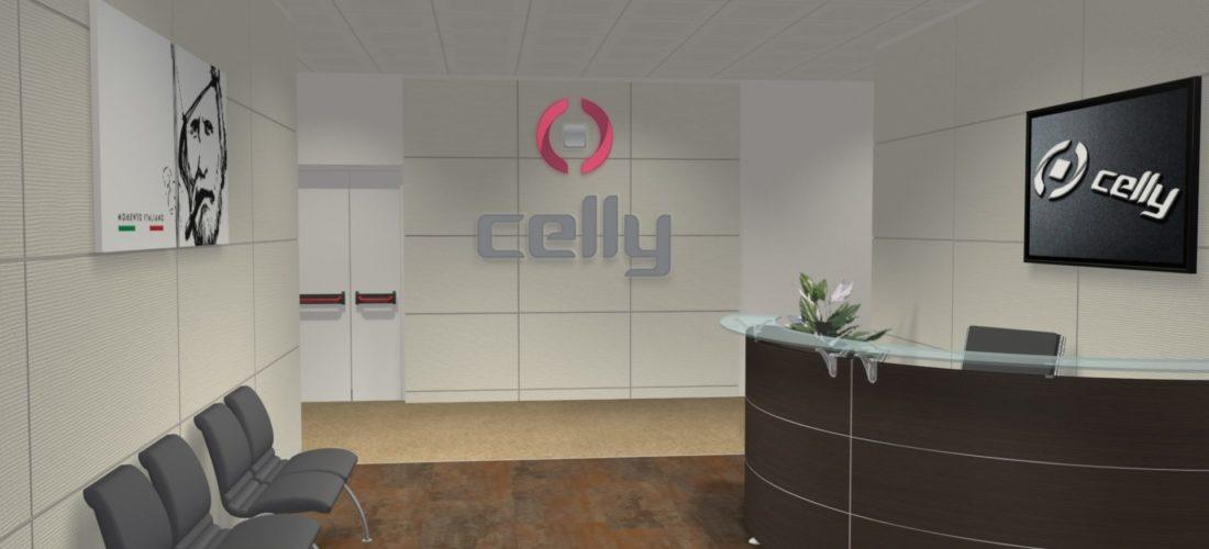 La cover biodegradabile di Celly protegge lo smartphone e l'ambiente