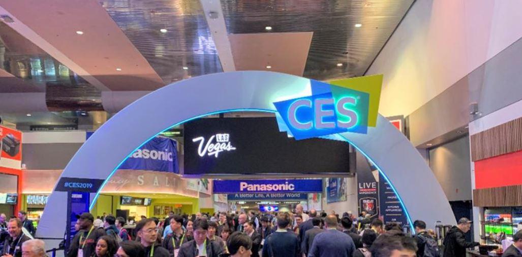 Le cuffie di Panasonic presentate al CES 2020