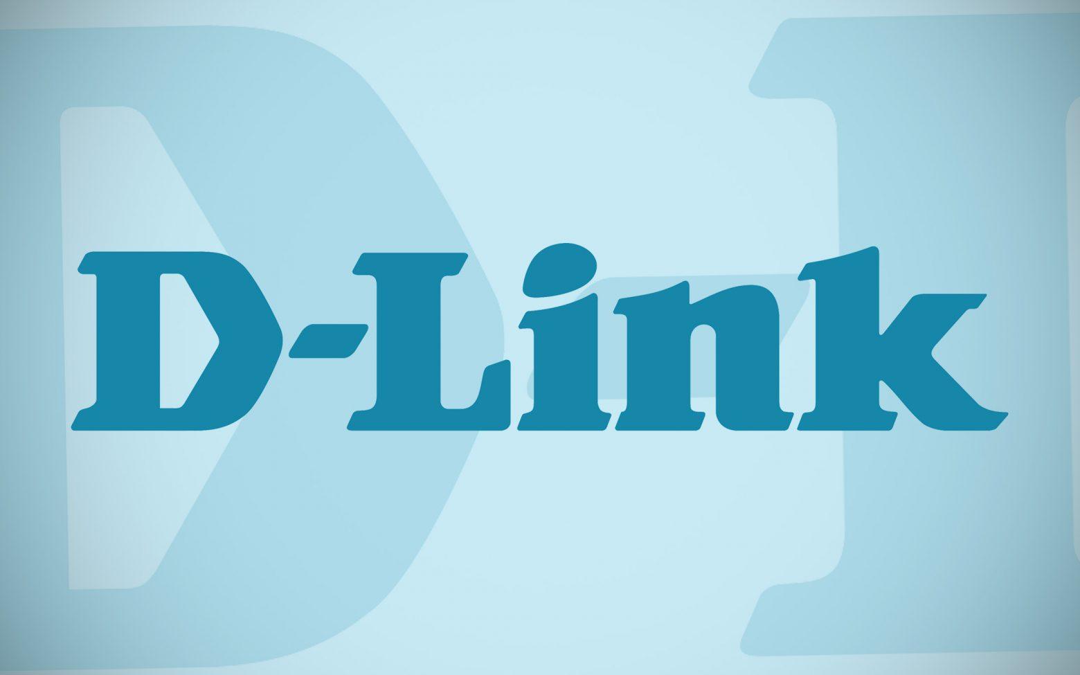 D-Link evidenza