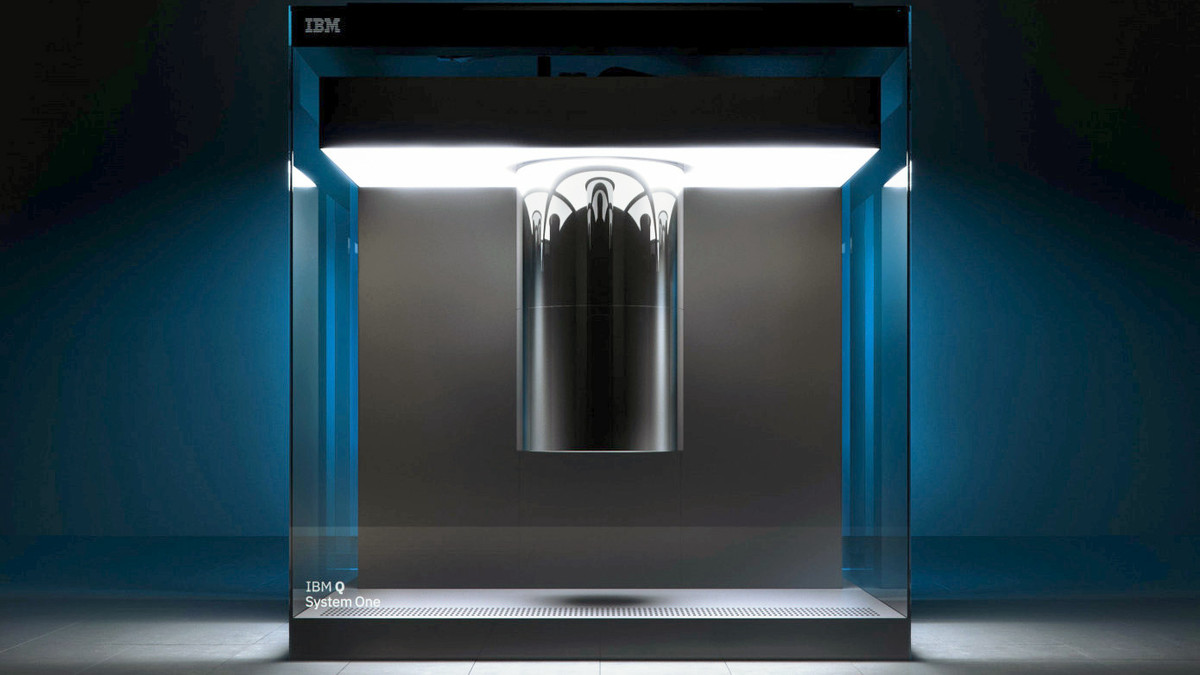"""IBM ha raggiunto il """"Quantum Volume"""" più alto di sempre"""