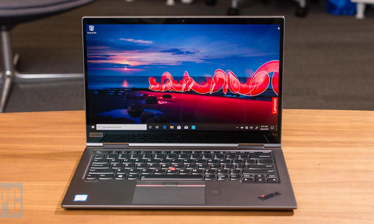 Al CES 2020 Lenovo trasforma il PC tradizionale