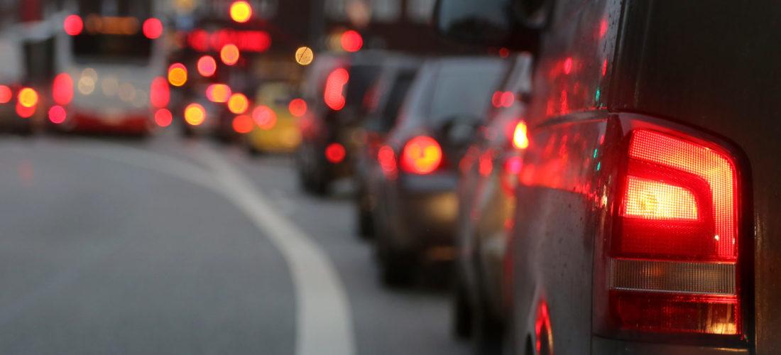 TomTom: il report sullo stato del traffico in Italia e nel Mondo
