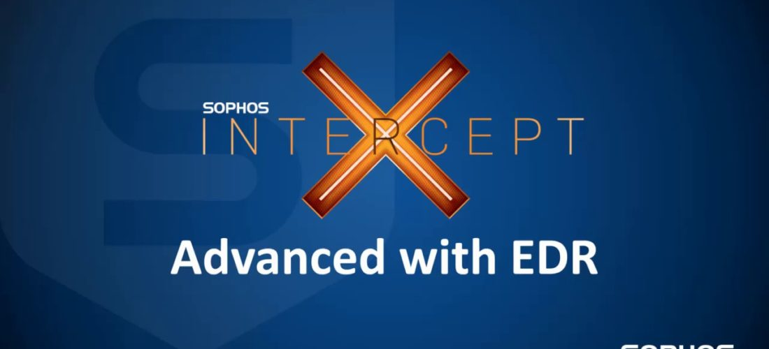 Intercept X for Mobile: la novità per la sicurezza dei device