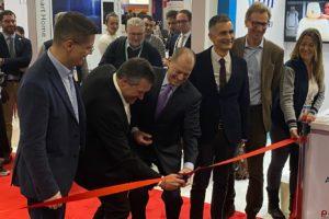 TILT e il quartiere dell'innovazione made in Italy al CES