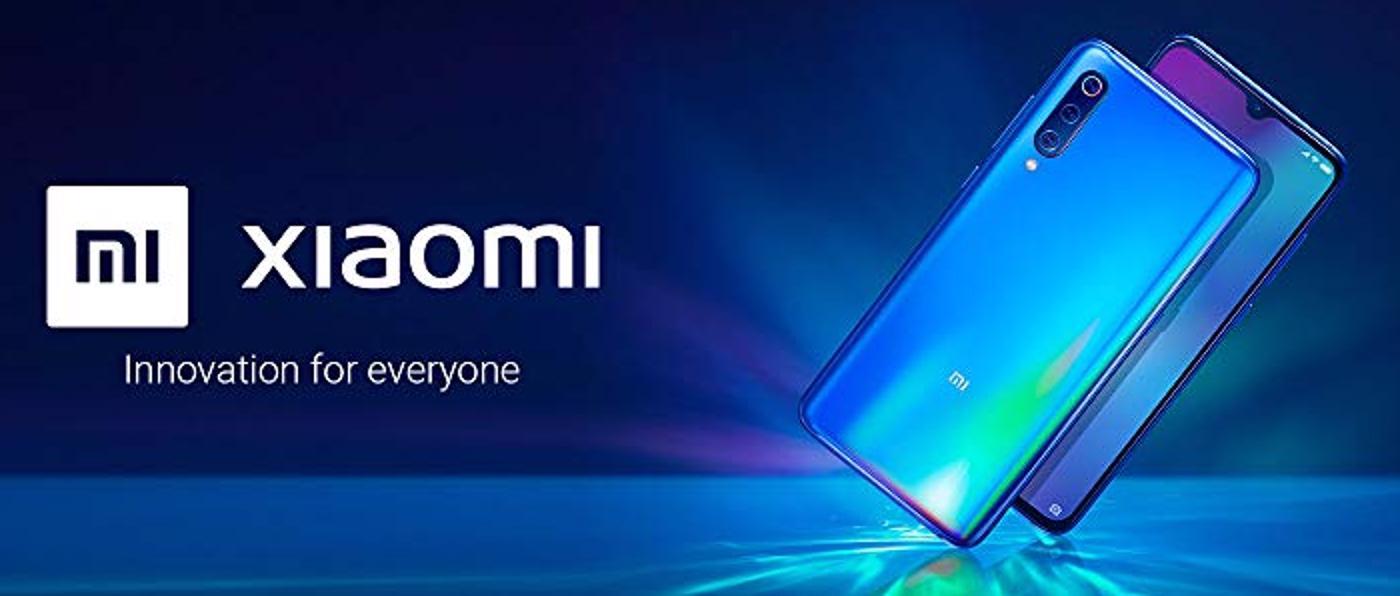 Xiaomi evidenza