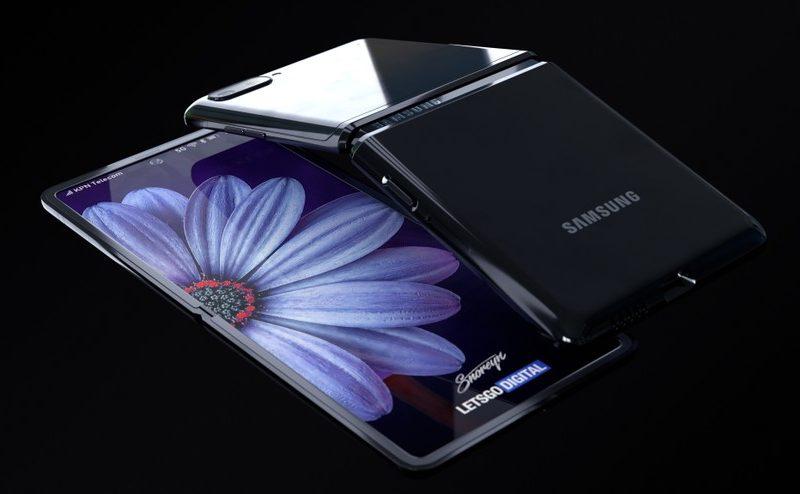 Z Flip e Fold 2: Samsung lancerà due nuovi pieghevoli (video)