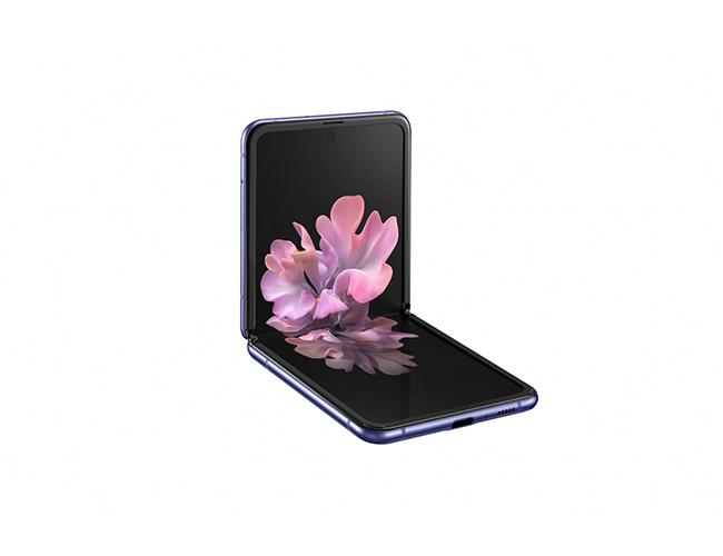 Galaxy Z Flip, il pieghevole a conchiglia: ecco quanto costa (video)