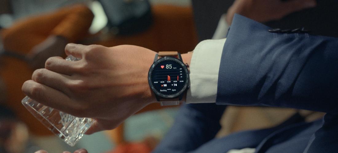 Ecco Honor MagicWatch 2: uno smartwatch personalizzabile