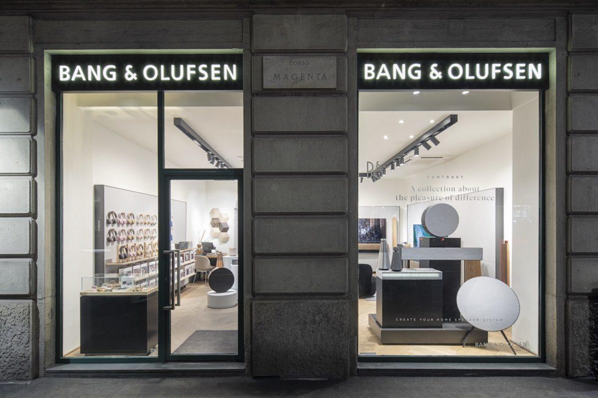 Inaugurato a Milano il nuovo concept store di Buscemi
