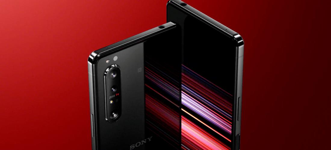 Sony: svelati gli smartphone Xperia 1 II e Xperia 10 II