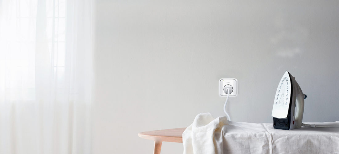 Smart Home: in arrivo la mini presa smart Wi-Fi Tapo P100