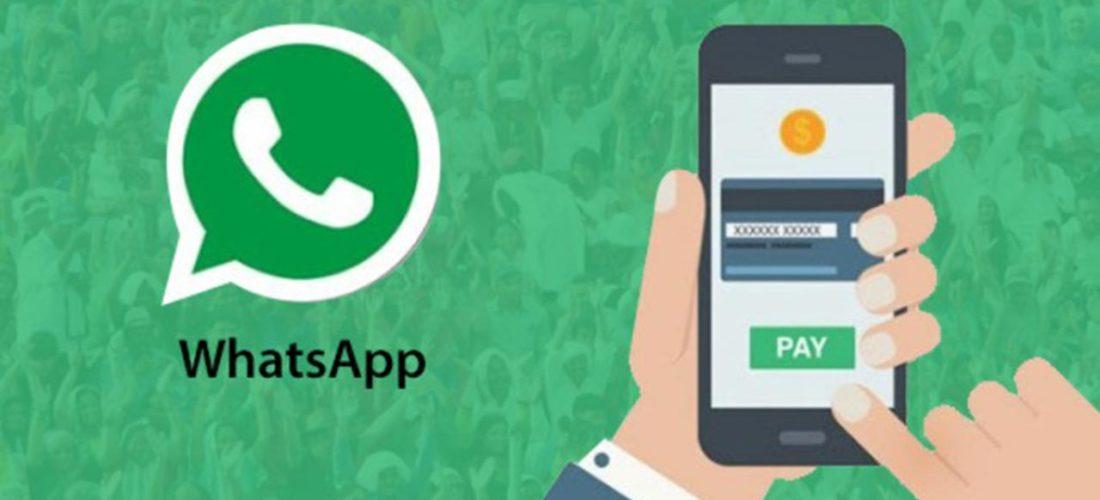 WhatsApp Pay: nel 2020 sarà ufficialmente disponibile