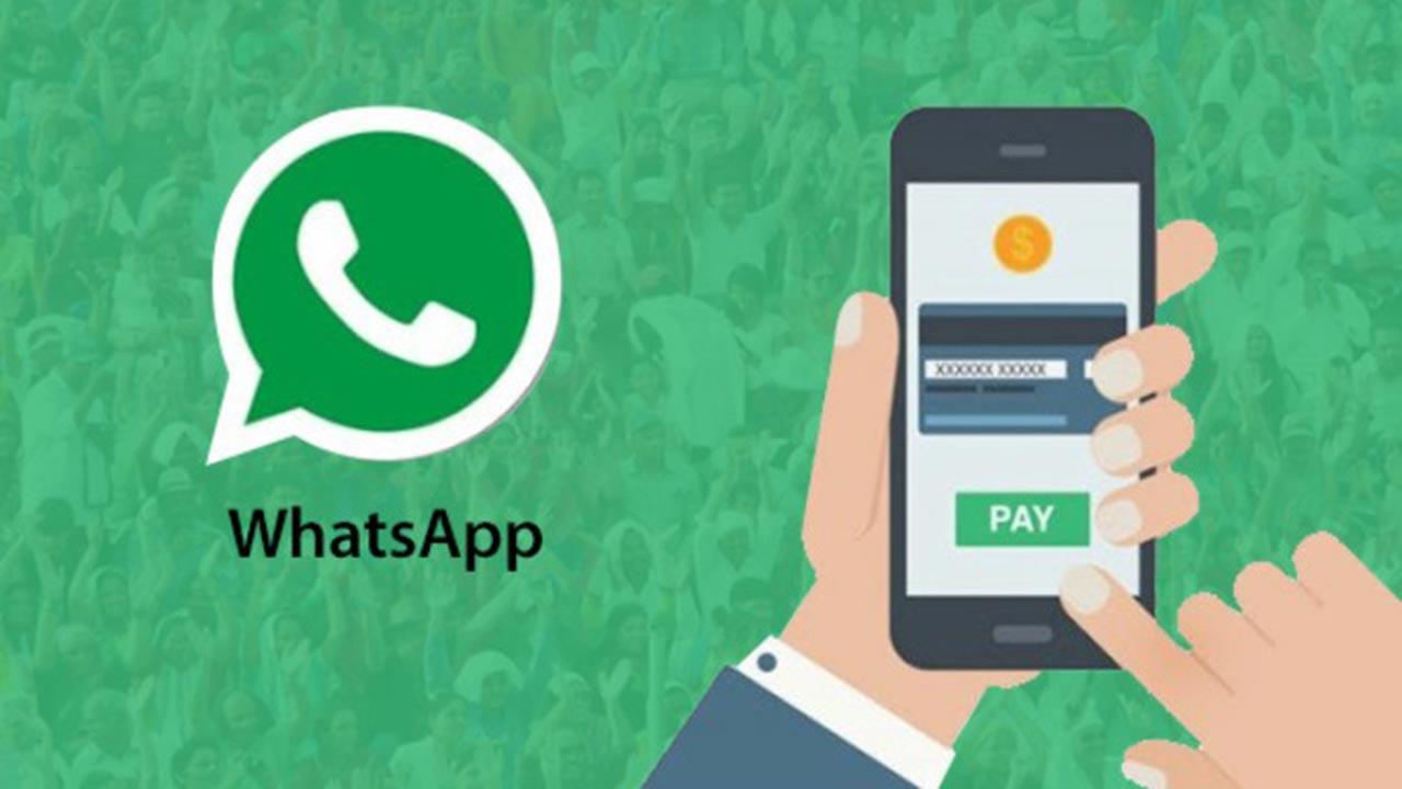 WhatsApp evidenza