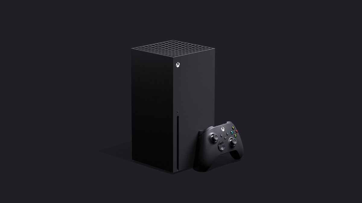 Xbox Series X: nuove informazioni sulla next-gen