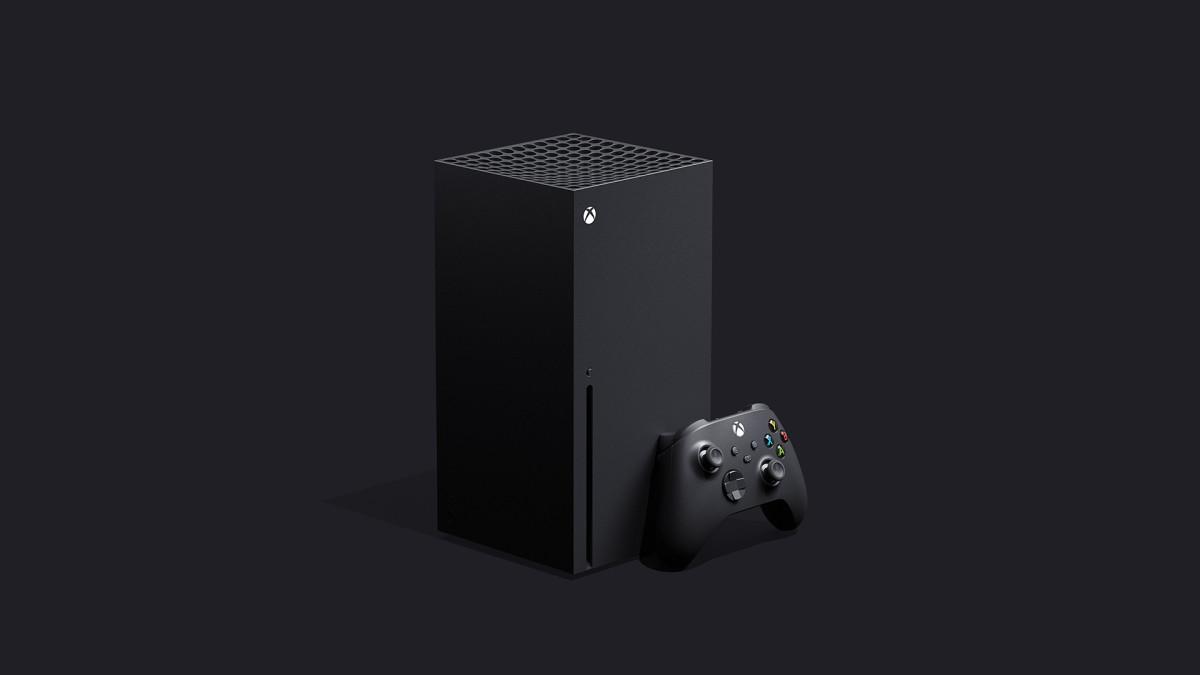 Xbox evidenza
