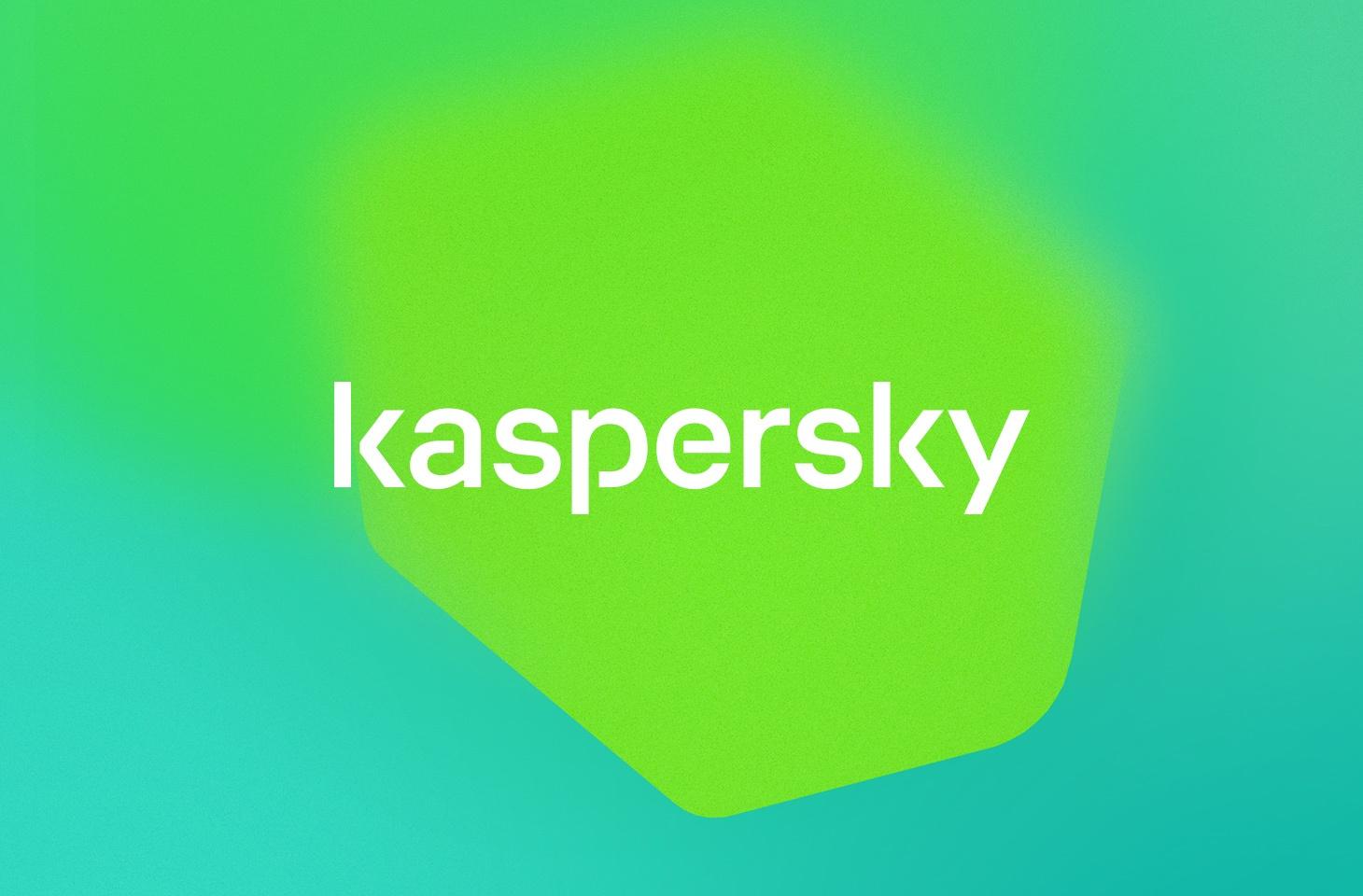 Kaspersky evid