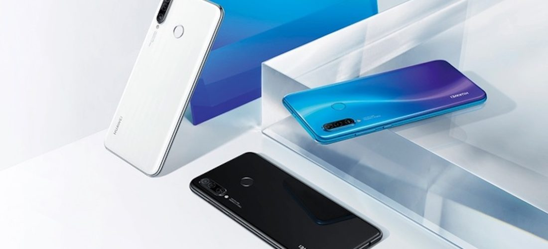 Huawei P30 Lite New Edition: la recensione video