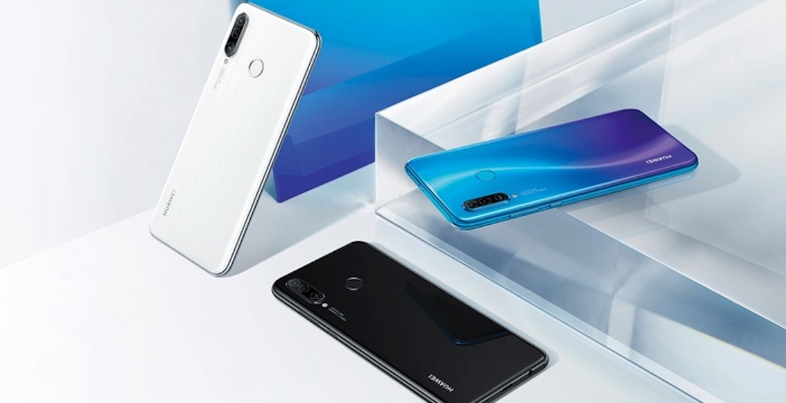 Huawei P30 Lite New Edition: la recensione video